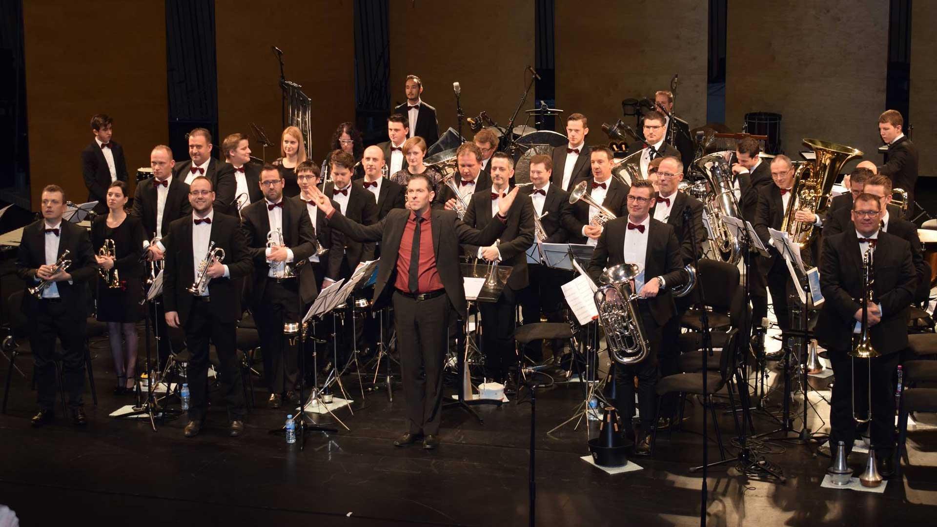 Brassband Smeermaas Blog page