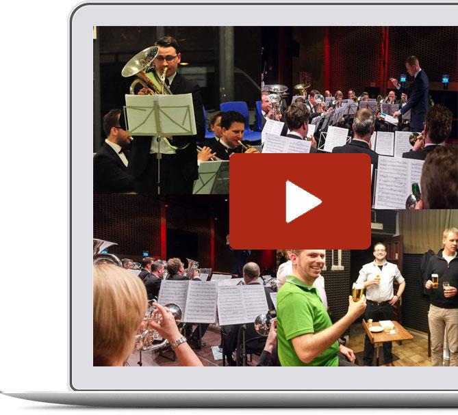 Videos Brassband Smeermaas