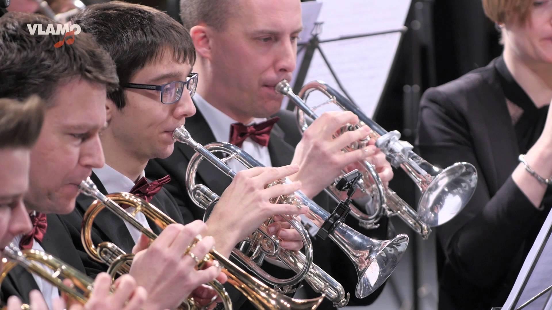 Brassband de Grensbewoners Smeermaas