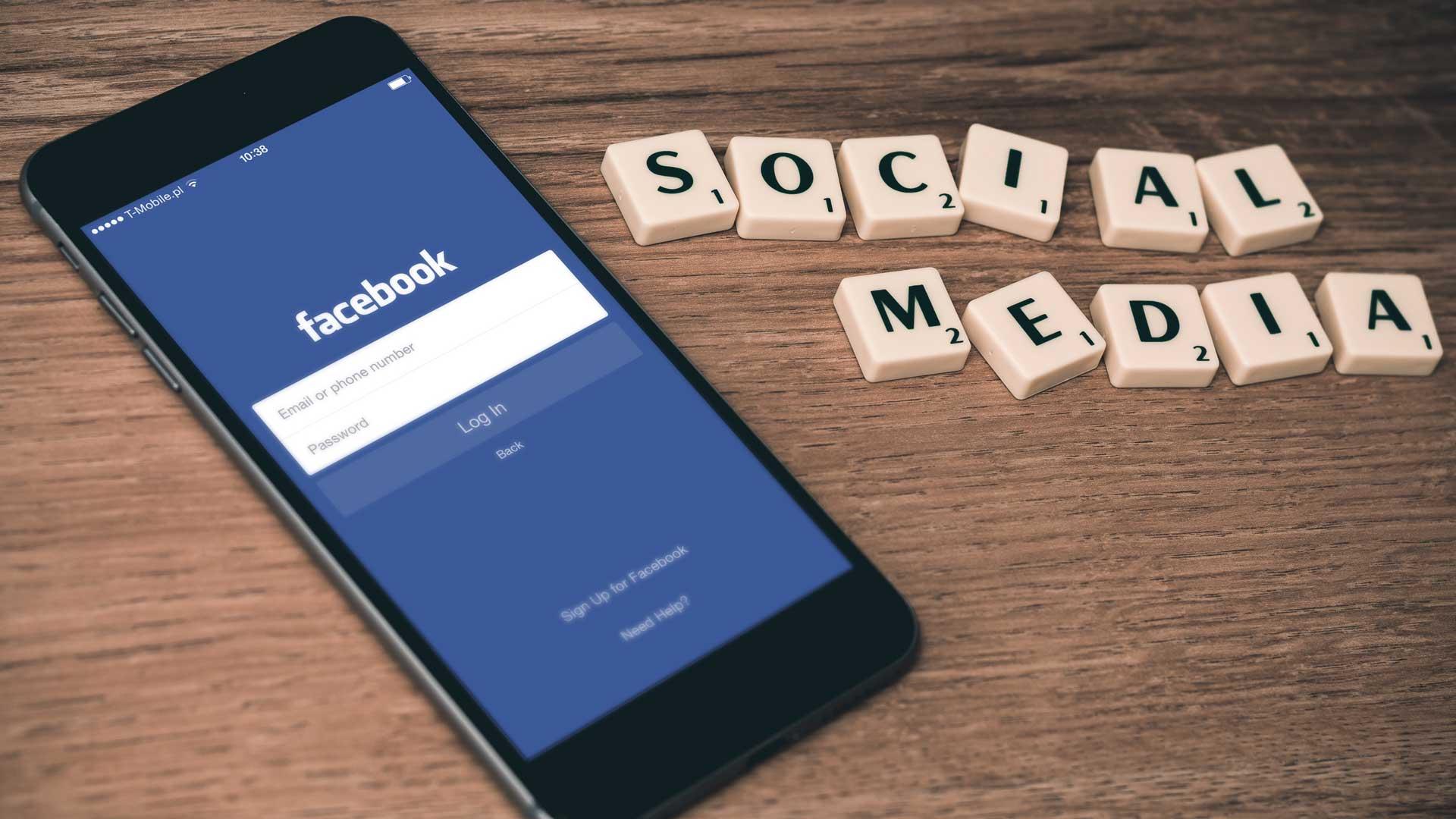 Brassband Smeermaas op Social Media